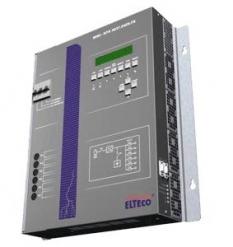 Jednosmerné záložné zdroje radu NTX 48/60V do 2kW / F - Smartrack