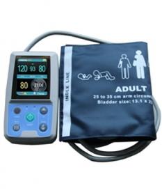 ABPM-50 holter krvného tlaku