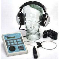 Skríningový audiometer SA-52