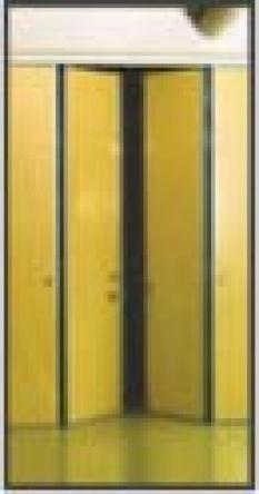 Steny s akustickou izoláciou - PTO 850