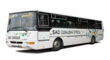 Pravidelná autobusová doprava