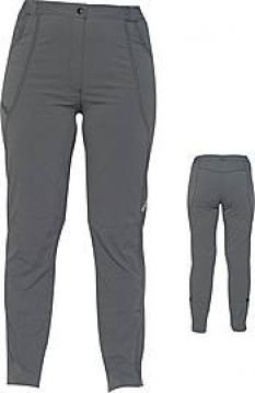 Dámske dlhé voľné nohavice pre cyklistiku ST25138D