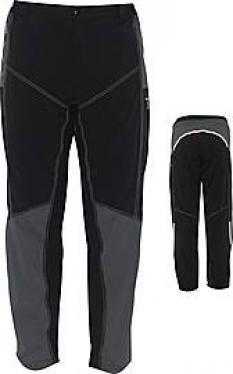 Pánske dlhé nohavice pre cyklistiku ST21152P