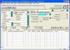 Komplexný a pružný skladový informačný systém pre obchod a výrobu - Veľkoobchod a Skladové hospodárstvo