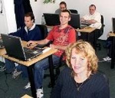 Firemní počítačové kurzy