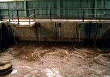 Čistenie splaškových odpadových vôd