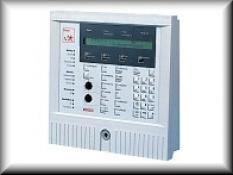 Elektronický požární systém