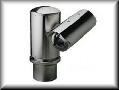 Kamerový systém CCTV