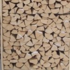 palivové drevo 2PM