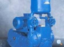 Kompaktné membránové čerpadlá – séria CM