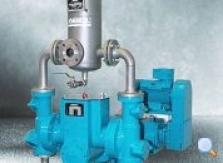 Hydraulické membránové čerpadlá - Séria HM