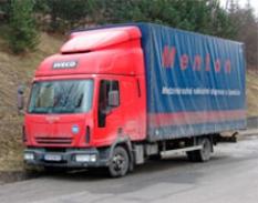 Vnútroštátna a medzinárodná nákladná doprava