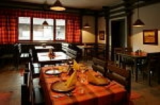 Gastronómia, reštaurácia