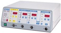 Vysokofrekvenčná elektro chirurgia - Erbotom Icc 350