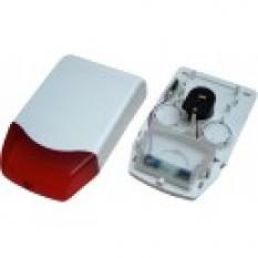 Sirény, signalizátor externé - TSZ-2D