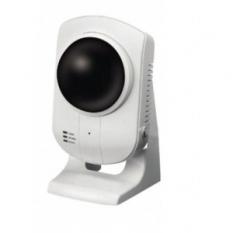 Vnútorná rotujúca farebná kamera IP video systém ISEE VCMPT/12