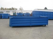 Vanový kontejner
