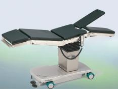 Diaľkovo ovládateľné operačné stoly pre vysoké nároky v chirurgii