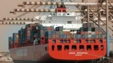Námorná doprava - Lcl (zberné služby)