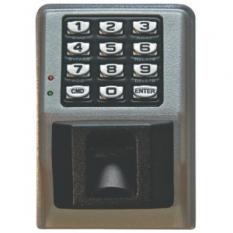 Zabezpečovacie systémy, klávesnice - Gem Bioreader