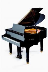 Klavír P 159 Bora