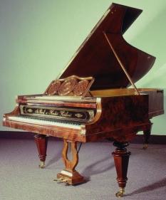 Renovace a restaurování nástrojů