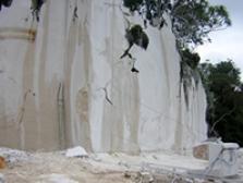 Indonéský mramor