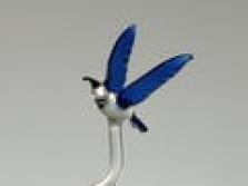 tyčinka pro orchidej - kolibřík