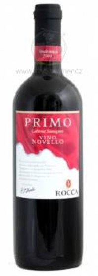 Červené víno » Cabernet Sauvignon