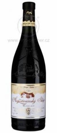 Červené víno » Merlot