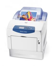 Phaser® 6360 -  farebná laserová tlačiareň