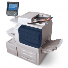 Multifunkčná laserová tlačiareň farebná A3 Color® 550/560