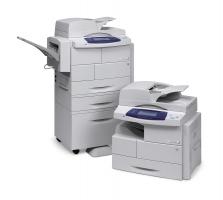 Multifunkčná čiernobiela laserová tlačiareň A4  WorkCentre® 4250/4260MFP