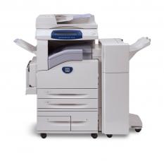 Multifunkčná čiernobiela laserová tlačiareň A3 WorkCentre® 5222/5225/5230