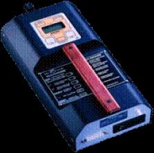 Prenosný  prístroj na meranie konc. pár Hg vo vzduchu, kvapalinách      a nekorozívných plynoch - 2.431