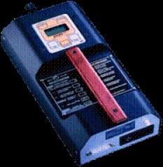 Prenosný  vysokocitlivý  prístroj  na  stanovenie  koncentrácie      H2S  vo  vzduchu  -  2.631