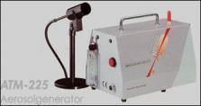 Aerosolový generátor častic  -   ATM-225