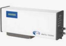 TOC 600 – online analyzátor celkového organického uhlíka vo vode