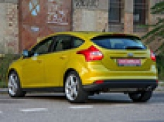 Ford Focus 2,0 TDCi (103 kW)