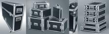 Cases - transportní obaly