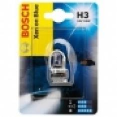Autožiarovka Bosch  H3 Xenon Blue