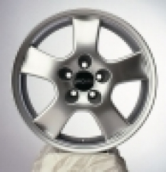 Disk hlinikový  Ronal R7
