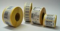 Logistické etikety