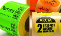 Reflexné etikety