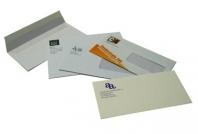 Obálky s potlačou