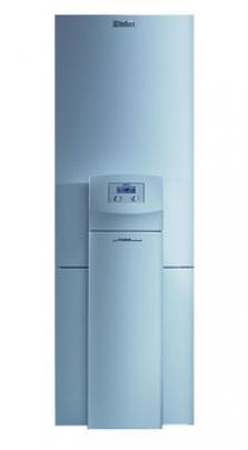 Tepelné čerpadlo voda - voda pre vykurovanie geoTherm plus Vww