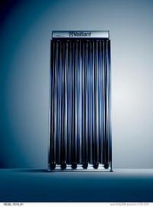 Trubicové vákuové kolektory pre solárne systémy Solar set 2 a Solar set 3 auroTherm exclusiv Vtk 570