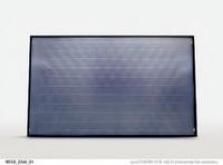 Ploché kolektory pre beztlakové solárne systémy - auroTherm Vfk 135D