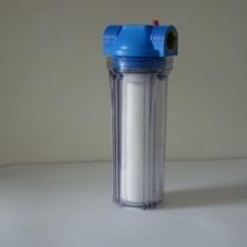 Filtrácia mechanických nečistôt