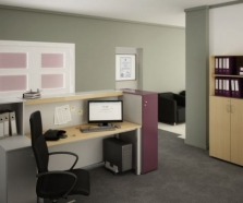 Kancelársky nábytok Modo